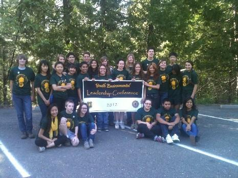 Annual Youth Environmental Leadership Conference